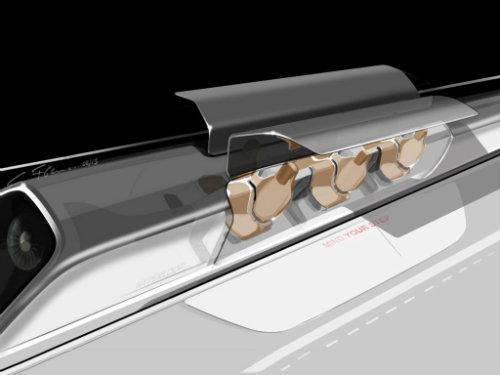 Dubai sẽ thử siêu phương tiện đạt vận tốc 1.280 km/h? - 6