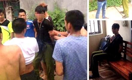 Tin bắt cóc trẻ em ở Hưng Yên hoàn toàn sai sự thật - 1