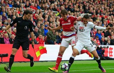 Chi tiết Middlesbrough - Watford: Bảo toàn thành quả (KT) - 4