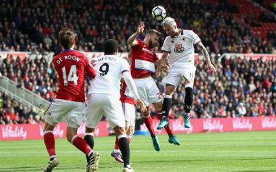 Chi tiết Middlesbrough - Watford: Bảo toàn thành quả (KT) - 5