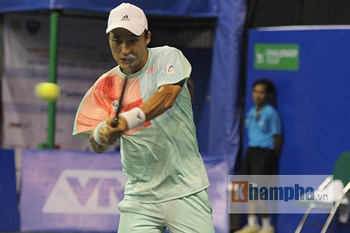 Fan nữ đuổi theo nhà vô địch Vietnam Open tới tận phòng nghỉ - 3