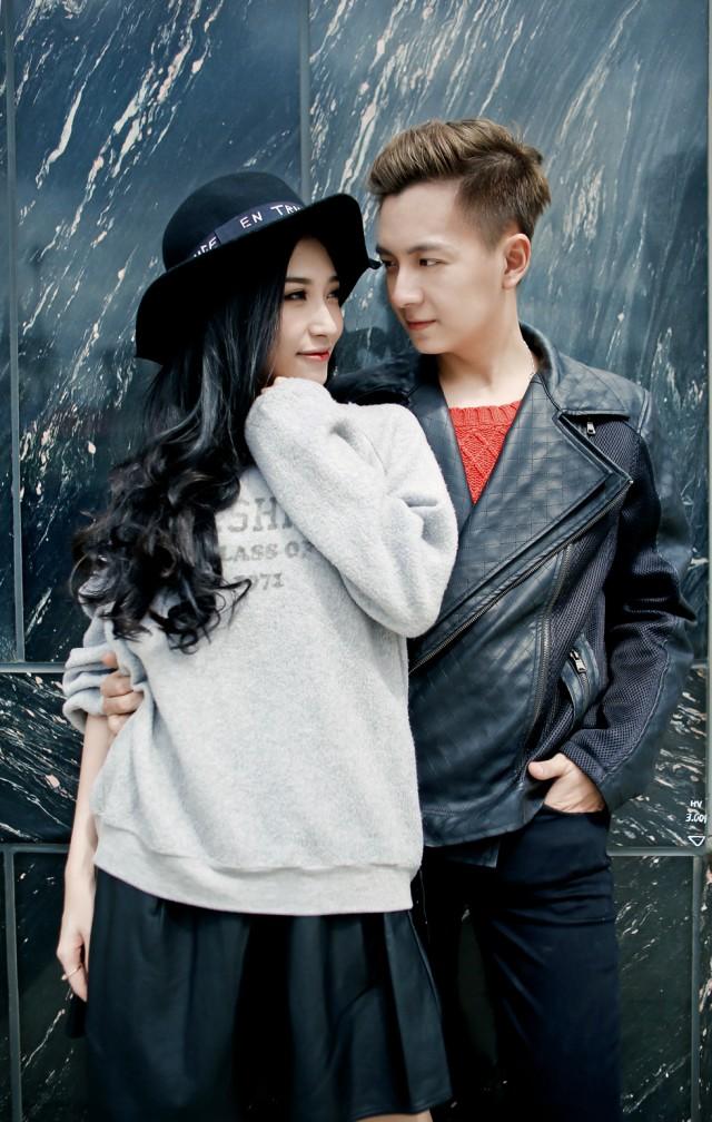 """5 """"cặp trai tài gái sắc"""" sành điệu nhất làng nhạc Việt - 7"""