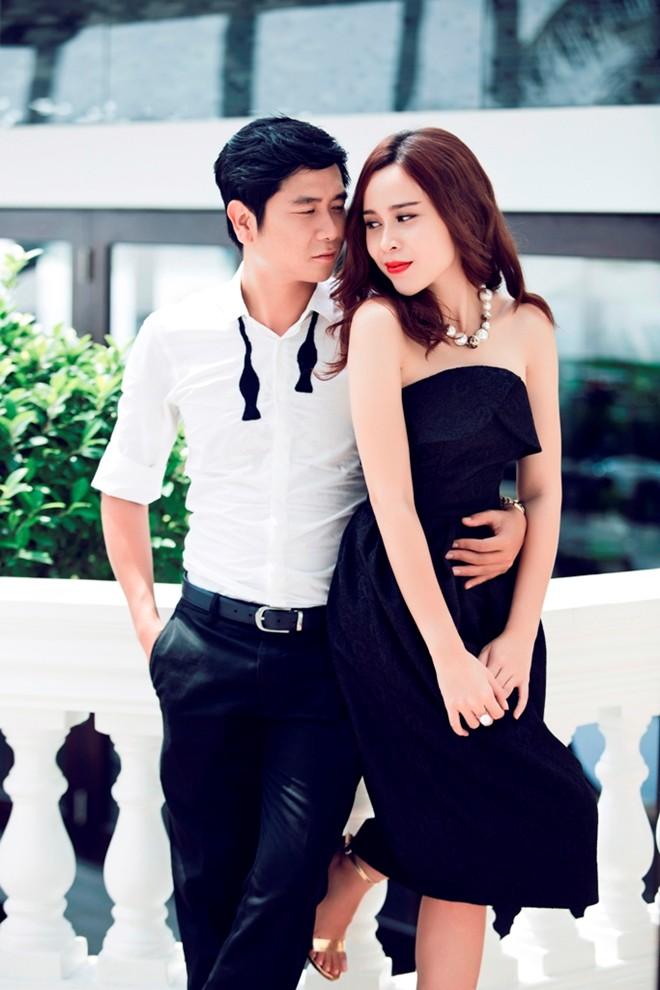 """5 """"cặp trai tài gái sắc"""" sành điệu nhất làng nhạc Việt - 9"""