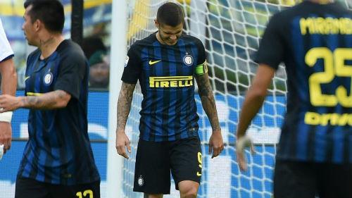 Inter Milan – Cagliari: Rơi không thấy đáy - 1