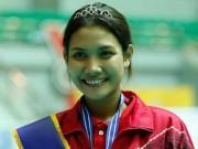 Thể thao - Người đẹp Indonesia đăng quang Hoa khôi VTV Cup 2016