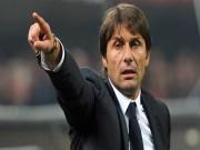 """Bóng đá - Chelsea qua cơn bĩ cực: Dấu ấn của """"thợ may"""" Conte"""