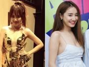 Ca nhạc - MTV - Hình ảnh bạo nhất của bạn gái Trấn Thành, Trường Giang nơi đông người