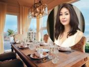 Phim - Choáng ngợp cuộc sống xa hoa của hoa hậu Việt đăng quang trẻ tuổi nhất