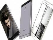 Huawei đã xuất xưởng 100 triệu smartphone