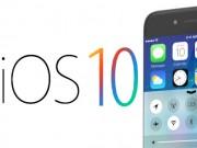 Thời trang Hi-tech - Apple: 54% thiết bị đã được cập nhật lên hệ điều hành iOS 10