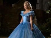 Muốn hóa công chúa Disney chẳng khó nữa rồi!