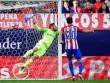 """Atletico - Granada: Cỗ máy """"siêu hủy diệt"""""""