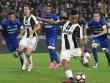 Juventus – Udinese: Thoát hiểm nhờ người hùng