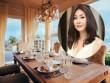 Choáng ngợp cuộc sống xa hoa của hoa hậu Việt đăng quang trẻ tuổi nhất