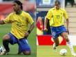 """Phù thủy bóng đá Brazil"": Rivaldo hay Ronaldinho?"