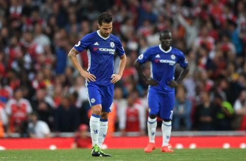 Fabregas: Chelsea hắt hủi, Milan cũng phũ phàng - 1