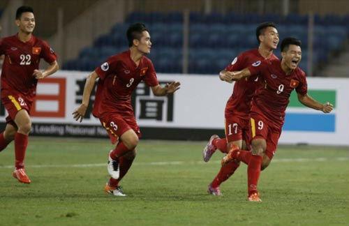 Đừng tự mãn, U19 Việt Nam - 1