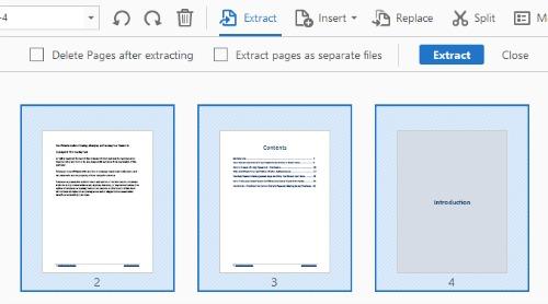 Cách sắp xếp và giải nén nhanh trang PDF - 4