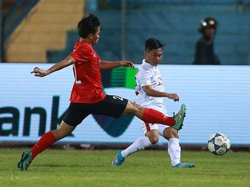 U-19 Việt Nam - U-19 UAE: Sau cơn 'địa chấn' - 1