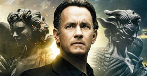 """""""Hỏa Ngục"""" – Tom Hanks gây sốc cho khán giả yếu tim - 1"""