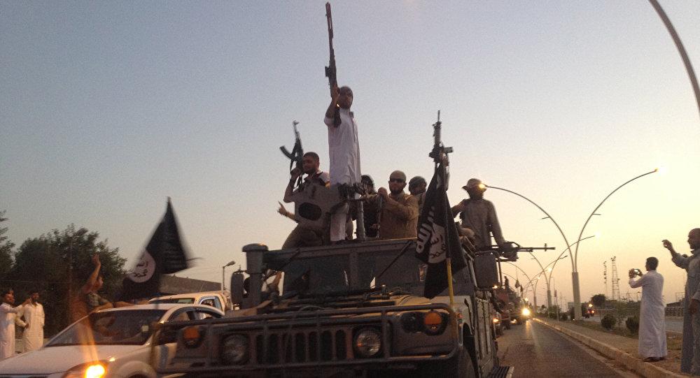 Iraq bắt đầu tấn công sào huyệt cuối cùng của IS - 1