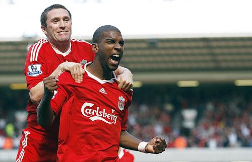 Liverpool – MU: Sàn diễn của siêu sao hay kẻ vô danh - 2