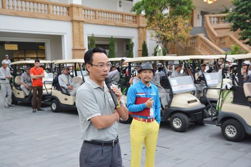 120 Golf thủ quy tụ tại giải Golf cựu sinh viên ĐH Bách Khoa - 3