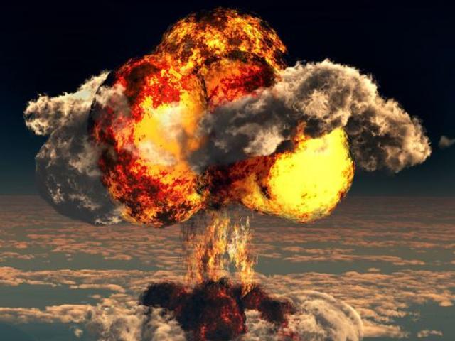 Thế giới - Báo Tây hướng dẫn cách sống sót qua thảm họa hạt nhân