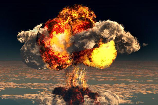 Báo Tây hướng dẫn cách sống sót qua thảm họa hạt nhân - 1