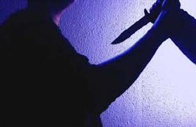 Mâu thuẫn sau đám hỏi, rút dao đâm xuyên tim bạn - 1