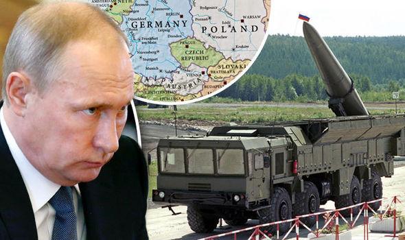 """Báo Mỹ phân tích 5 dấu hiệu Nga """"chuẩn bị chiến tranh"""" - 1"""
