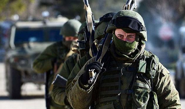 """Báo Mỹ phân tích 5 dấu hiệu Nga """"chuẩn bị chiến tranh"""" - 3"""