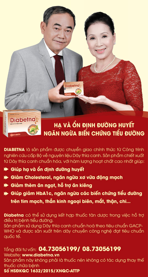Sự thật về Đông y chữa tiểu đường ở Việt Nam - 5