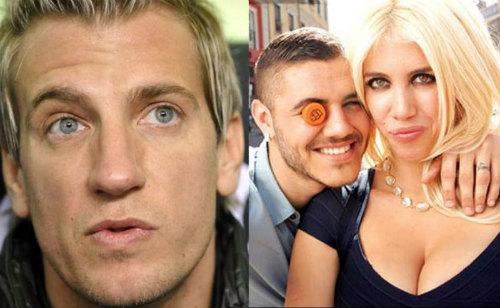 Sao Inter bị mafia dọa bẻ gãy chân vì dám cướp vợ bạn - 2
