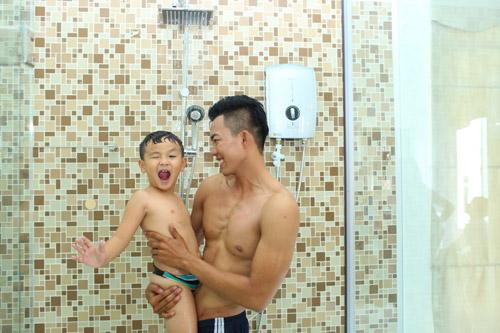 Lựa chọn hoàn hảo cho mọi không gian nhà tắm - 5