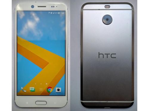 HTC Bolt vỏ kim loại, không giắc 3.5mm ra mắt ngày mai - 1