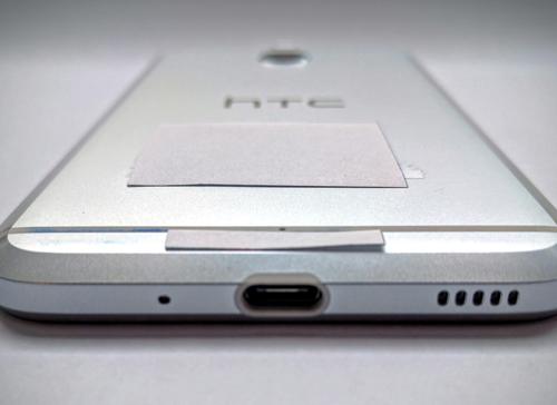 HTC Bolt vỏ kim loại, không giắc 3.5mm ra mắt ngày mai - 2