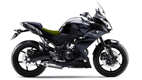 Kawasaki Versys 250 rò rỉ tại thị trường Đông Nam Á - 1