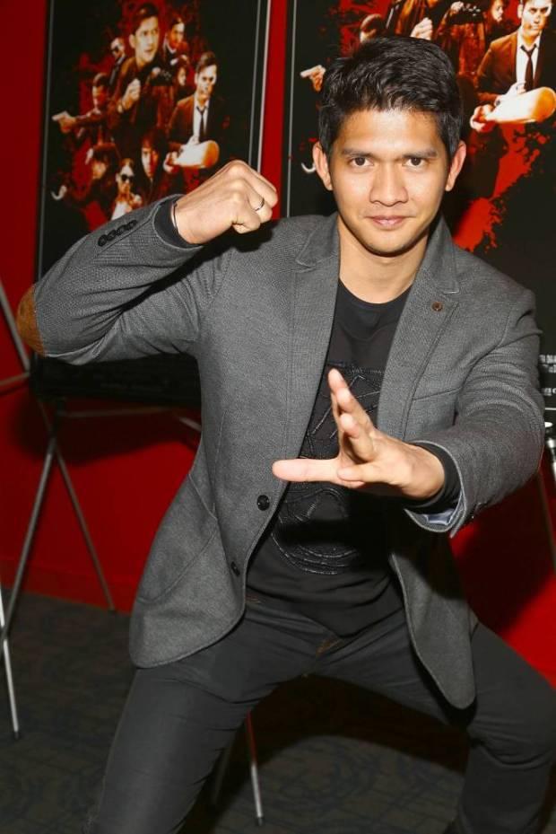 """""""Lý Tiểu Long của Indonesia"""" khiến các đối thủ e ngại là ai? - 2"""
