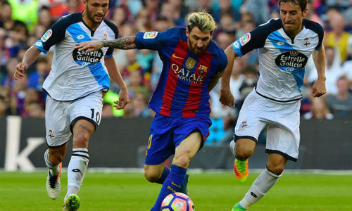Tiêu điểm V8 La Liga: Mưa bàn thắng & sự trở lại ấn tượng - 2