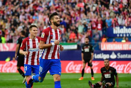 Tiêu điểm V8 La Liga: Mưa bàn thắng & sự trở lại ấn tượng - 1