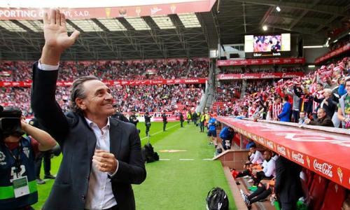 Tiêu điểm V8 La Liga: Mưa bàn thắng & sự trở lại ấn tượng - 3