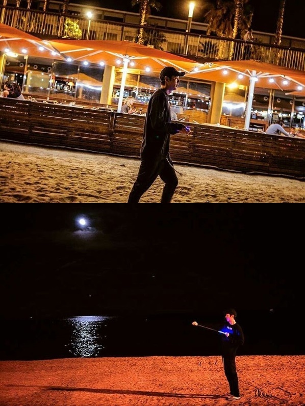 "Lee Min Ho ""trẻ ra tới 10 tuổi"" trong phim mới - 6"