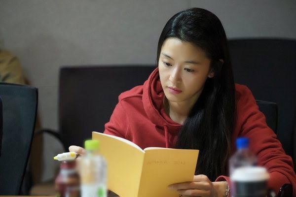 "Lee Min Ho ""trẻ ra tới 10 tuổi"" trong phim mới - 2"