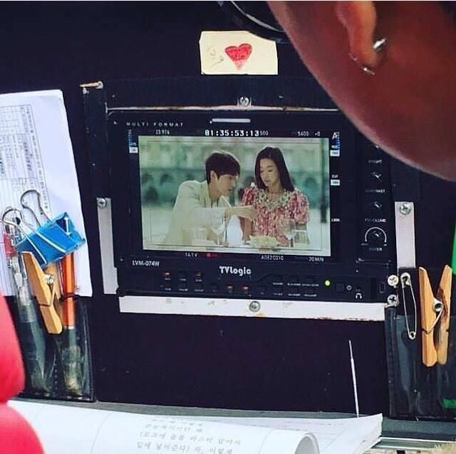"Lee Min Ho ""trẻ ra tới 10 tuổi"" trong phim mới - 10"