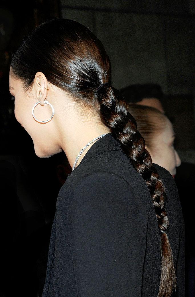 Kylie, Gigi, Rihanna đồng loạt thay kiểu tóc cá tính - 8