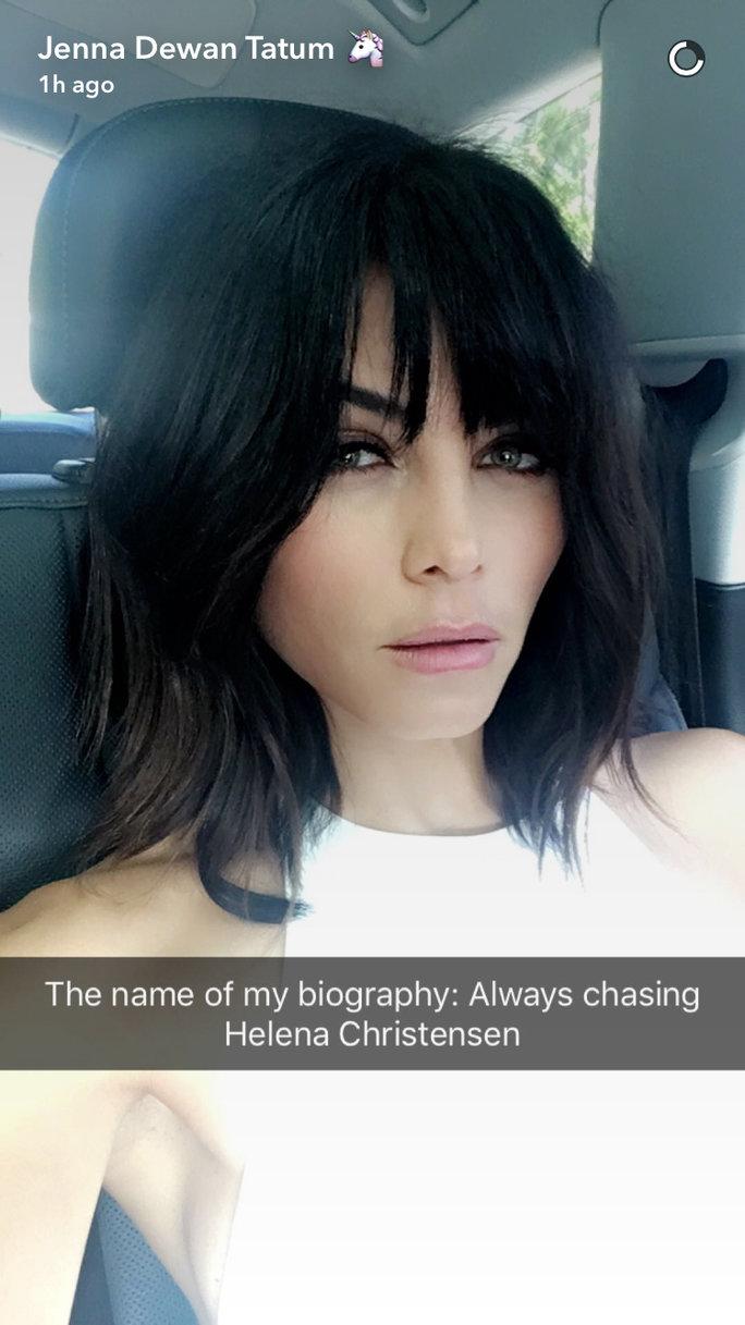Kylie, Gigi, Rihanna đồng loạt thay kiểu tóc cá tính - 9