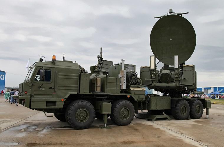 Nga định dùng trạm viễn thông đối phó tên lửa Mỹ - 2