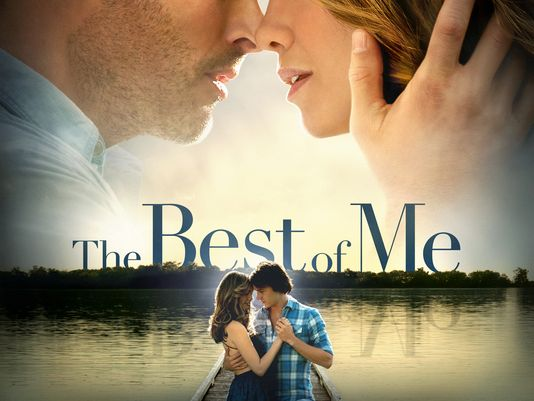 Trailer phim: The Best Of Me - 1