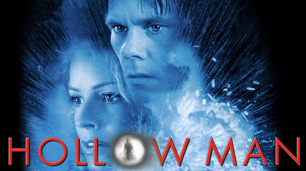 Trailer phim: Hollow Man - 1